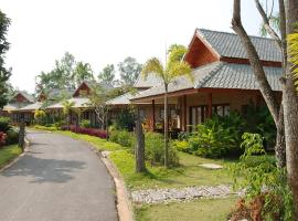 Phowadol Resort And Spa