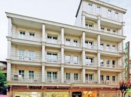 Oba Hotel, Sakarya