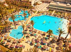 Houda Golf & Beach Club, Monastir