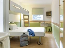 ibis budget Hotel Luzern City, Lucerne
