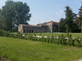 Corte Malpensata, San Giorgio Di Mantova