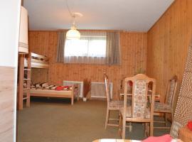 Apartman Kammleitn, Hermagor