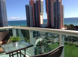 Ocean Reserve by Neotia, Sunny Isles Beach