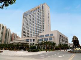 Guangzhou ChangFeng Gloria Plaza Hotel, Zengcheng