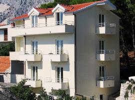 Apartments Danica Drašnice, Drasnice