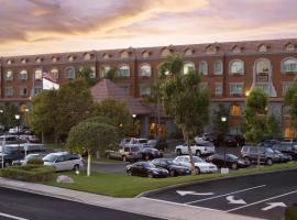 Ayres Suites Yorba Linda/Anaheim Hills, Anaheimas