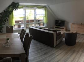 Apartment Wernigerode, Elbingerode
