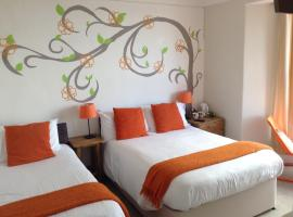 Green Apple Bed and Breakfast, Carbis Bay