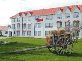 Hotel HD Natales, Puerto Natales