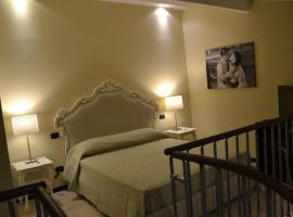 Art & Jazz Hotel, Catania