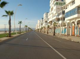Duplex Corniche de Martil, Martil