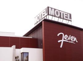 Motel Seven, Seixal