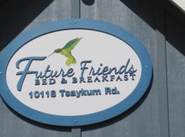 Future Friends B&B, Sidney