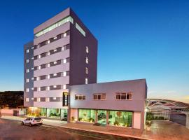 Hotel Mirage Rolândia, Rolândia