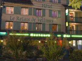 Relais de Vellinus