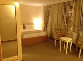 Akün Hotel, Pozantı