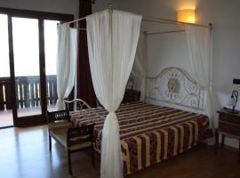 Elegant Suite Abetone