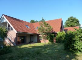 Villa Saterland, Ostrhauderfehn