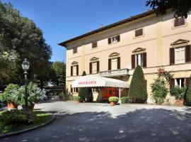 Hotel Villa Delle Rose, Pescia