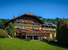 Hotel-Pension Schwaighofen, Eugendorf