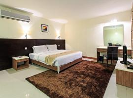The Orchard Cebu Hotel & Suites, Mandaue City