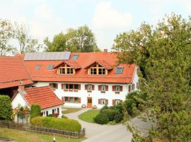 Michlhof, Oberostendorf