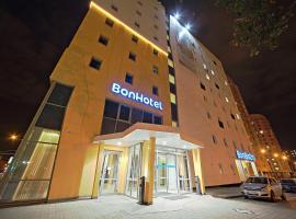 BonHotel, Minsk