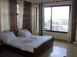 MIC Hotel, Daressalam