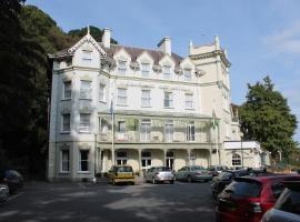Fishguard Bay Hotel, Fishguard
