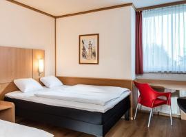 ibis Hotel Eisenach, Eisenach