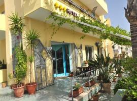 Hotel Pietra Verde, Otranto