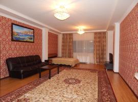 Sky House Astana, Astana
