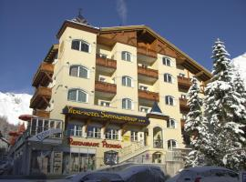 Vital-Hotel Samnaunerhof Superior, Samnaun