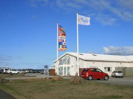 Guesthouse Alex by Keflavik Airport, Keflavík