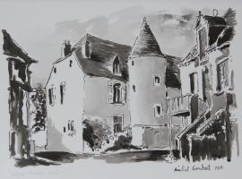 Château Besson, Montluçon