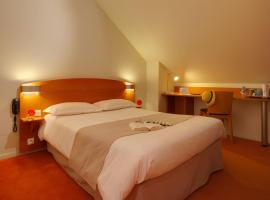 Kyriad Rennes Nord Hotel, Rennes
