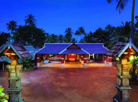 Cherai Beach Resort, Cherai Beach