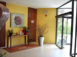 MH Hotel Piacenza Fiera, Piacenza