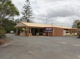 The Lady Jane Motor Inn, Bulahdelah