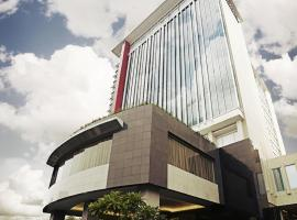 The Premiere Hotel Pekanbaru, Pekanbaru