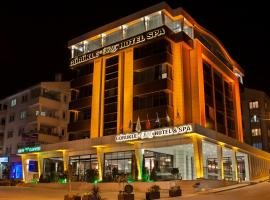 Gorukle Oruc Hotel & Spa, Gorukle