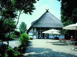 Seehotel Am Neuklostersee, Neukloster