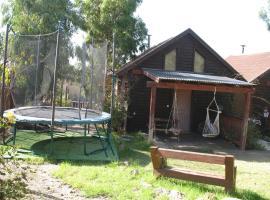 Biktotime Lodge, Bruchim Qela' Alon