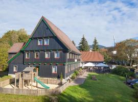 Altes Forsthaus Braunlage, Braunlage