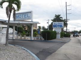 Royal Palms Motel, Stuart