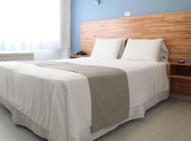 Hotel Florinda, Punta del Este