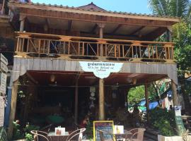 White Rose Guesthouse, Koh Rong Island
