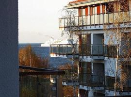 Apartamenty Visito - Baltic Park, Świnoujście