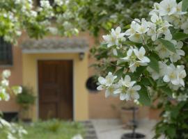 Holiday Home Soratte, Civitella San Paolo