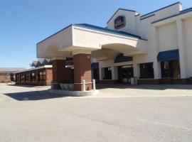 Best Western Valley Plaza Inn, Midland